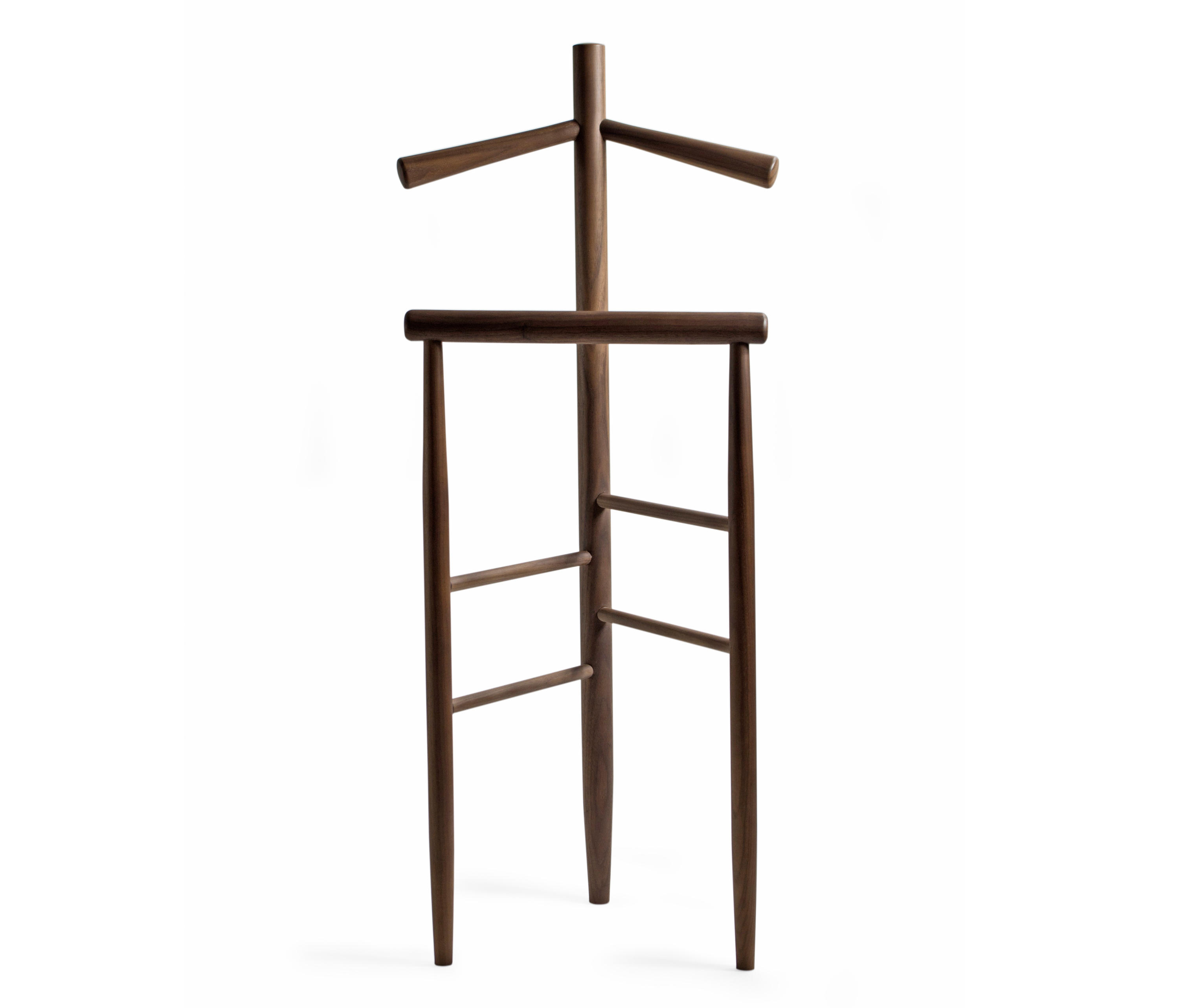 mori clothes valet stand clothes racks from internoitaliano architonic. Black Bedroom Furniture Sets. Home Design Ideas