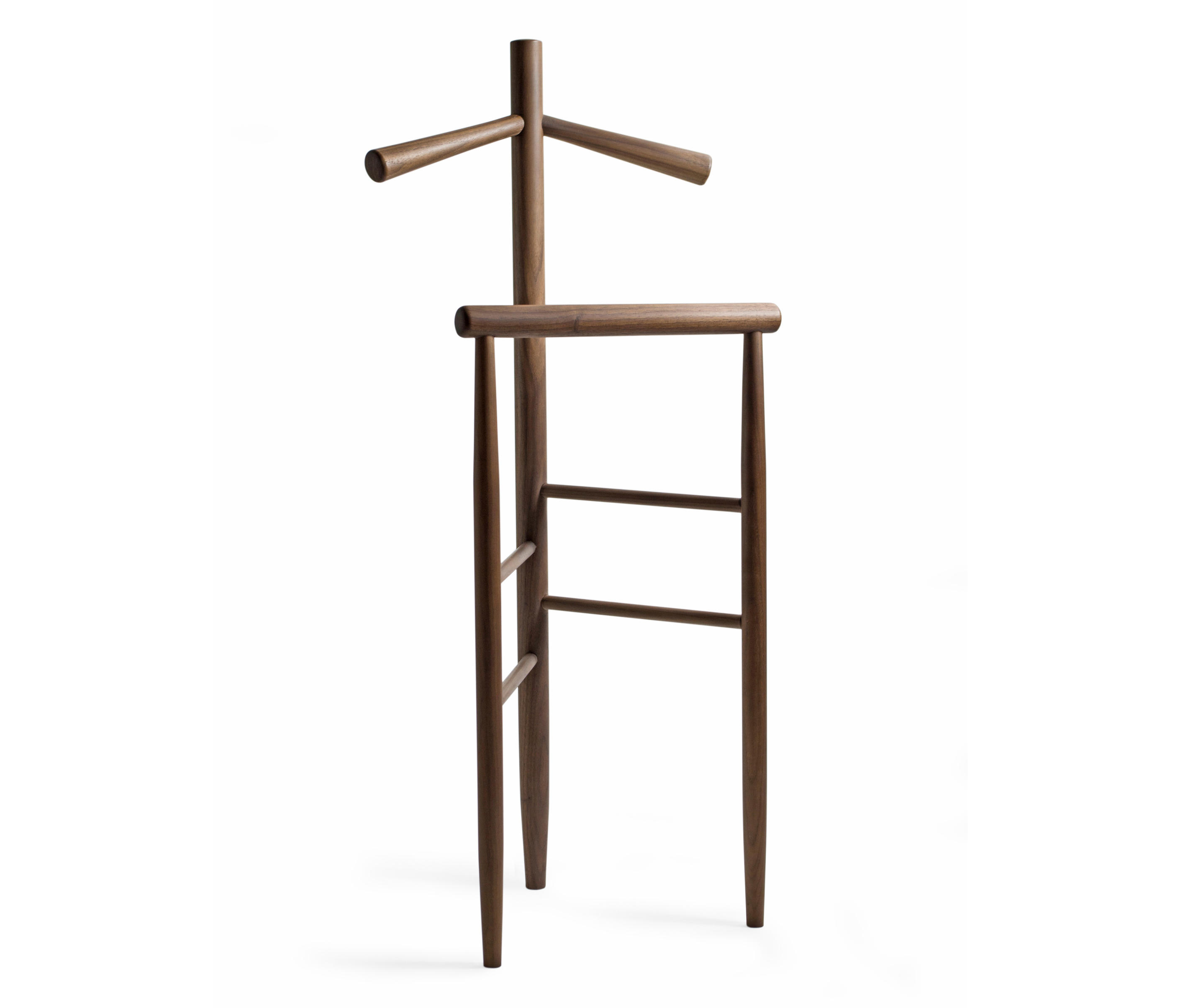 Mori Clothes Valet Stand Clothes Racks From Internoitaliano Architonic