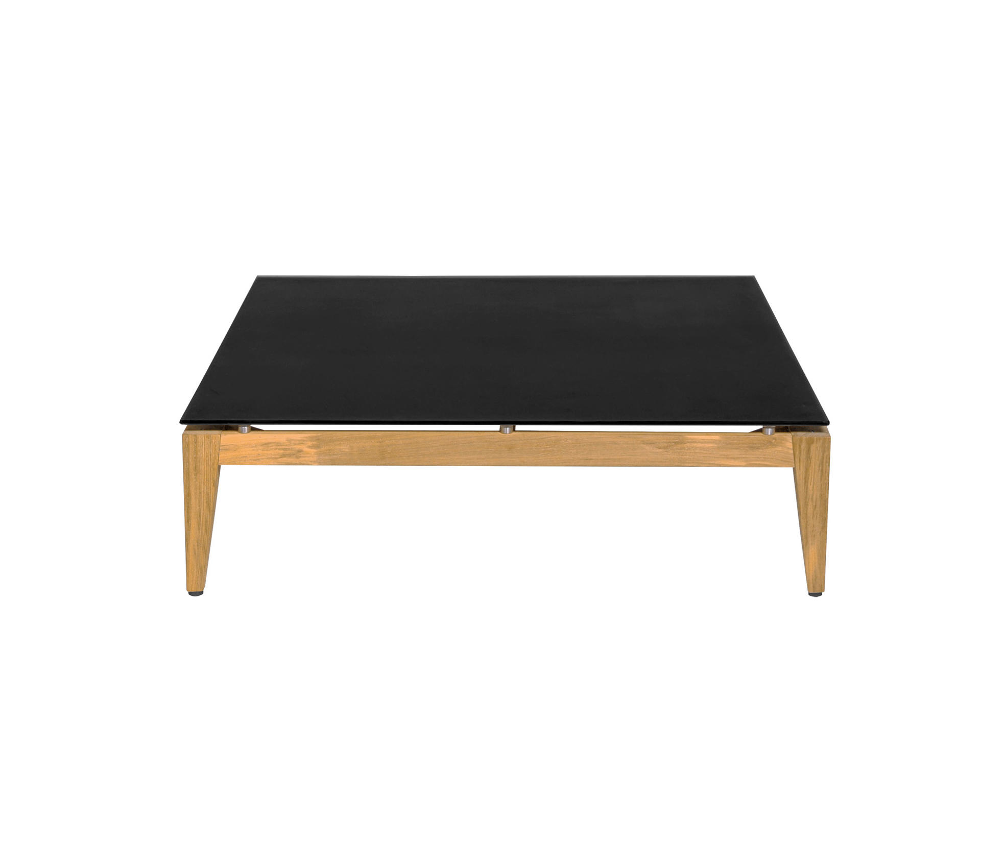 Twizt Low Coffee Table 96x96 Cm Glass Coffee Tables From Mamagreen Architonic