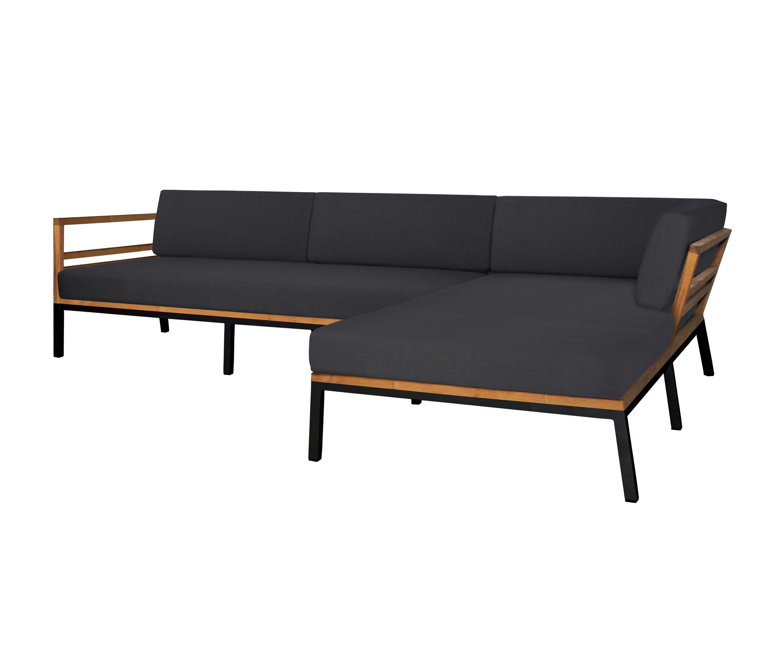 Left Or Right Corner Sofa Zudu Asymetric