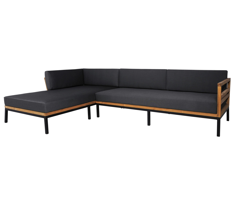 Zudu corner sofa asymetric | Architonic