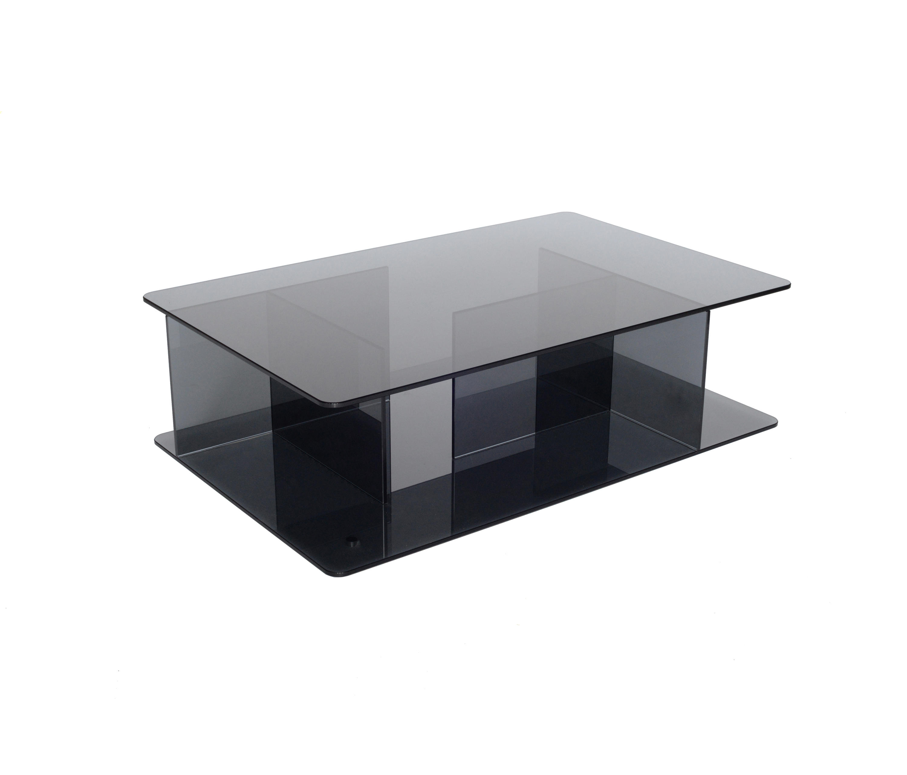 LUCENT COFFEE TABLE Lounge tables from Case Furniture