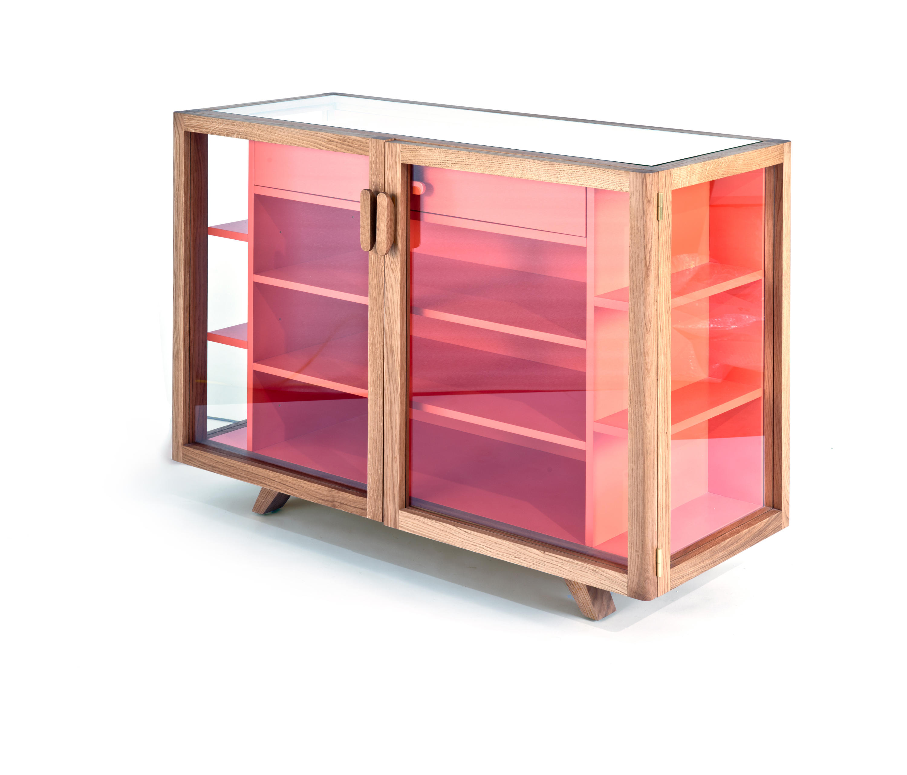 Vitrina Small Sideboard By Case Furniture | Display Cabinets ...