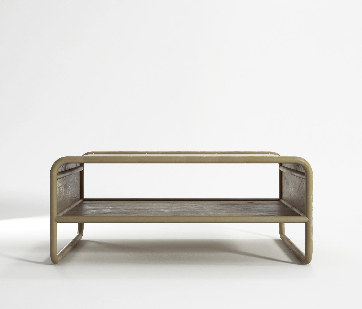 Deserter Rectangular Coffee Table Coffee Tables From Karpenter Architonic