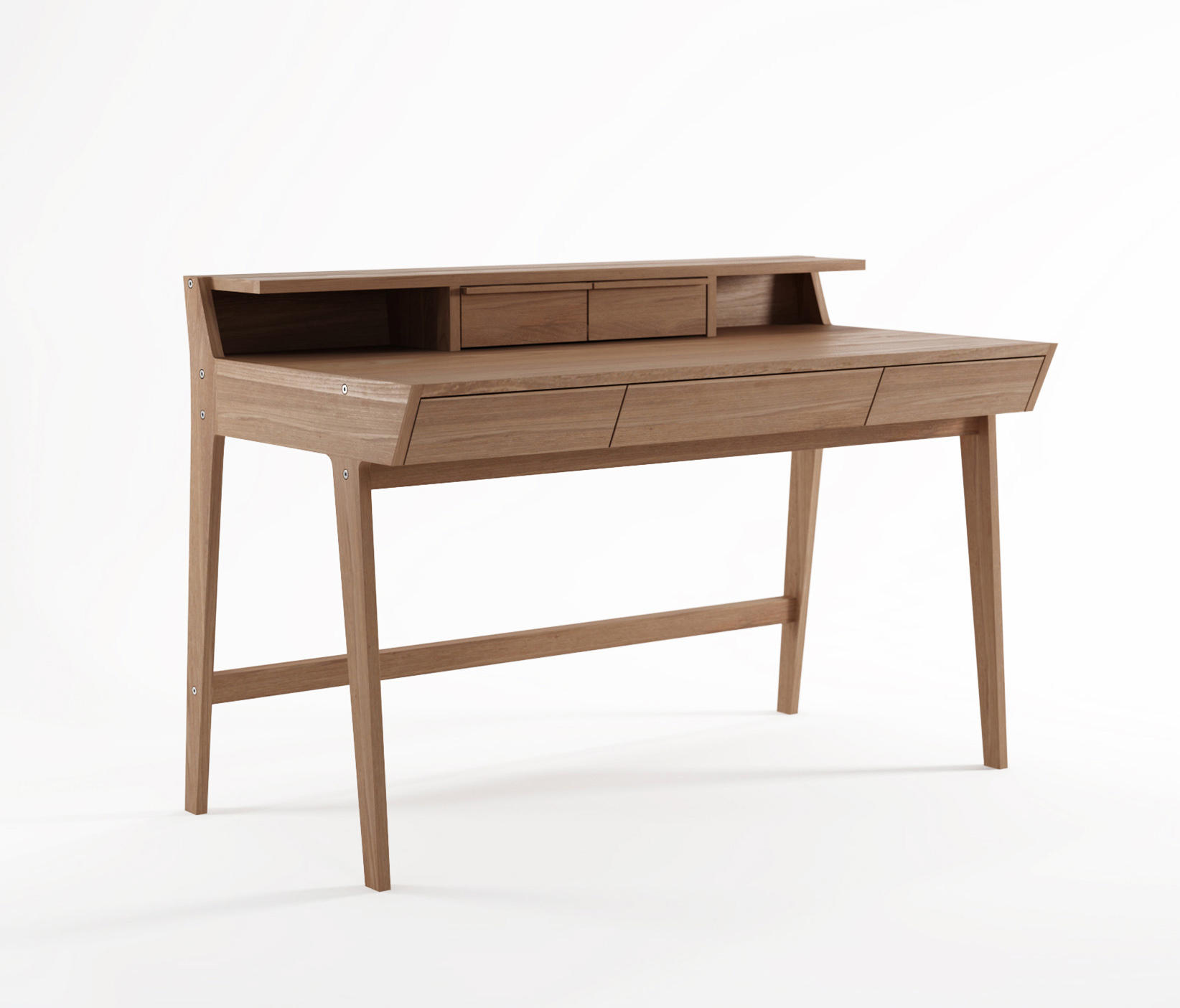 Kwdesk Office Desk By Karpenter Desks