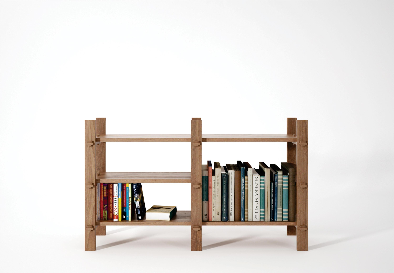 ludik rack h2 regalmodule von karpenter architonic. Black Bedroom Furniture Sets. Home Design Ideas