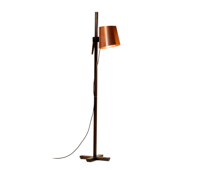 CROIZ   FLOOR LAMP - General lighting from Domus   Architonic