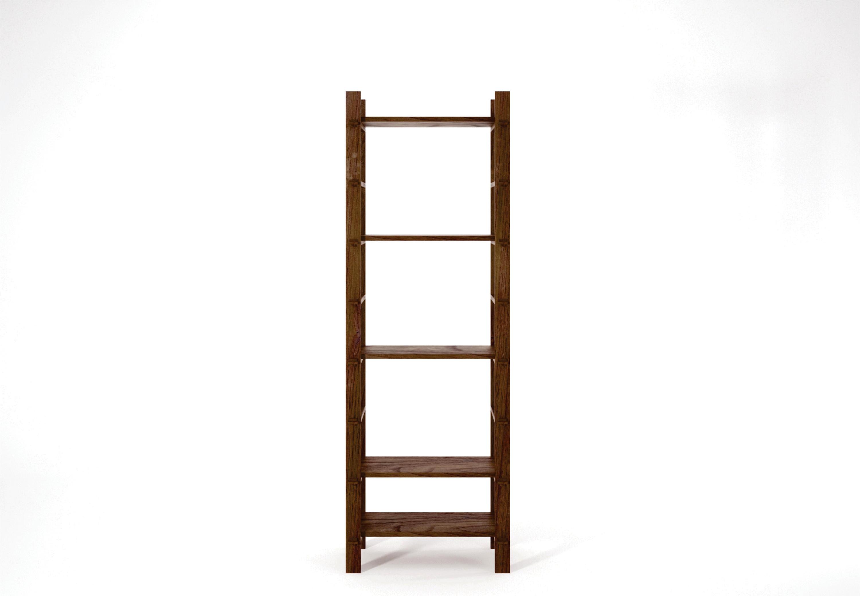 ludik rack v1 regalmodule von karpenter architonic. Black Bedroom Furniture Sets. Home Design Ideas