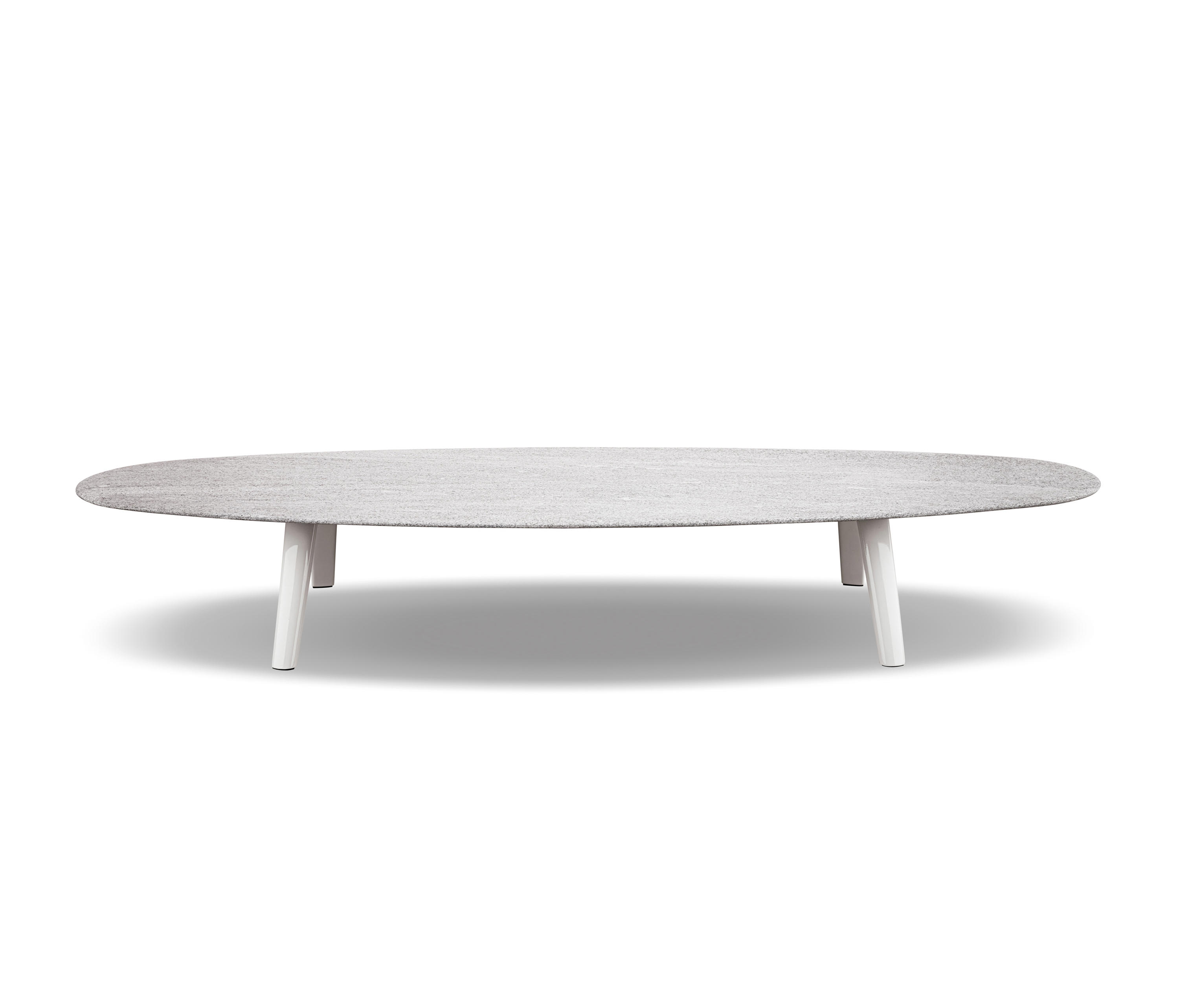 SULLIVAN OUTDOOR COFFEE TABLE Coffee tables from Minotti