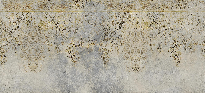 Glory carta parati tappezzeria inkiostro bianco for Carte da parati di tendenza