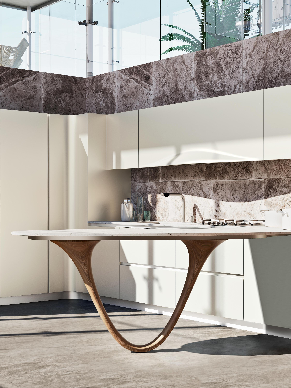 OLA 20 - Cucine parete Snaidero | Architonic