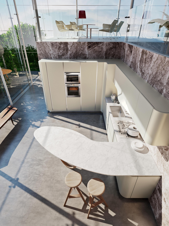 OLA 20 - Cucine a parete Snaidero | Architonic