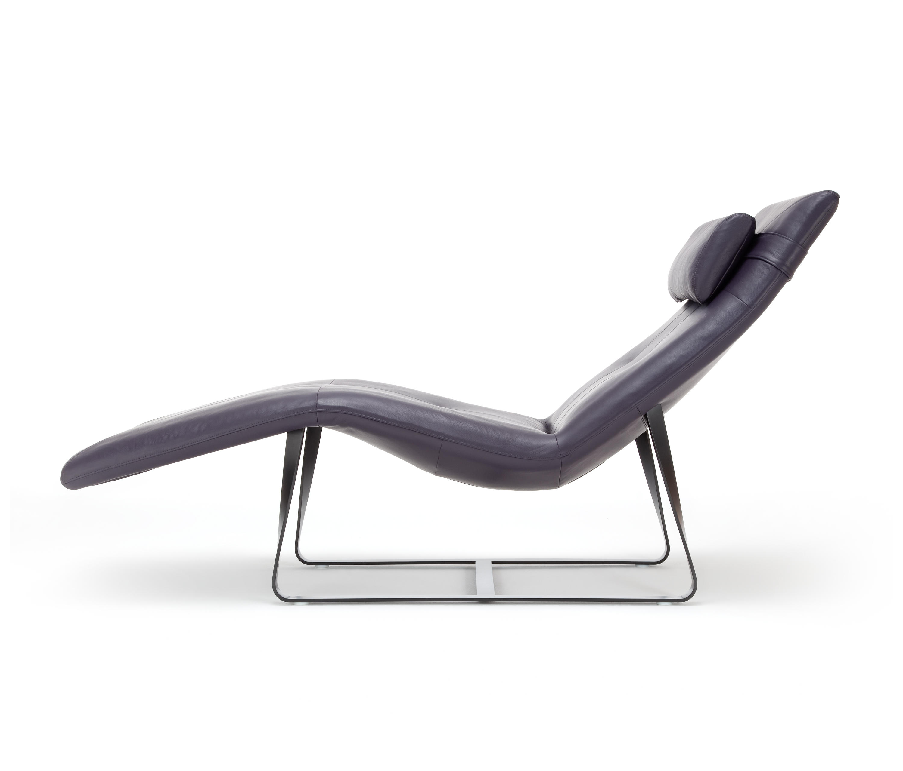 Rolf Benz 360 Chaise Longues From Rolf Benz Architonic