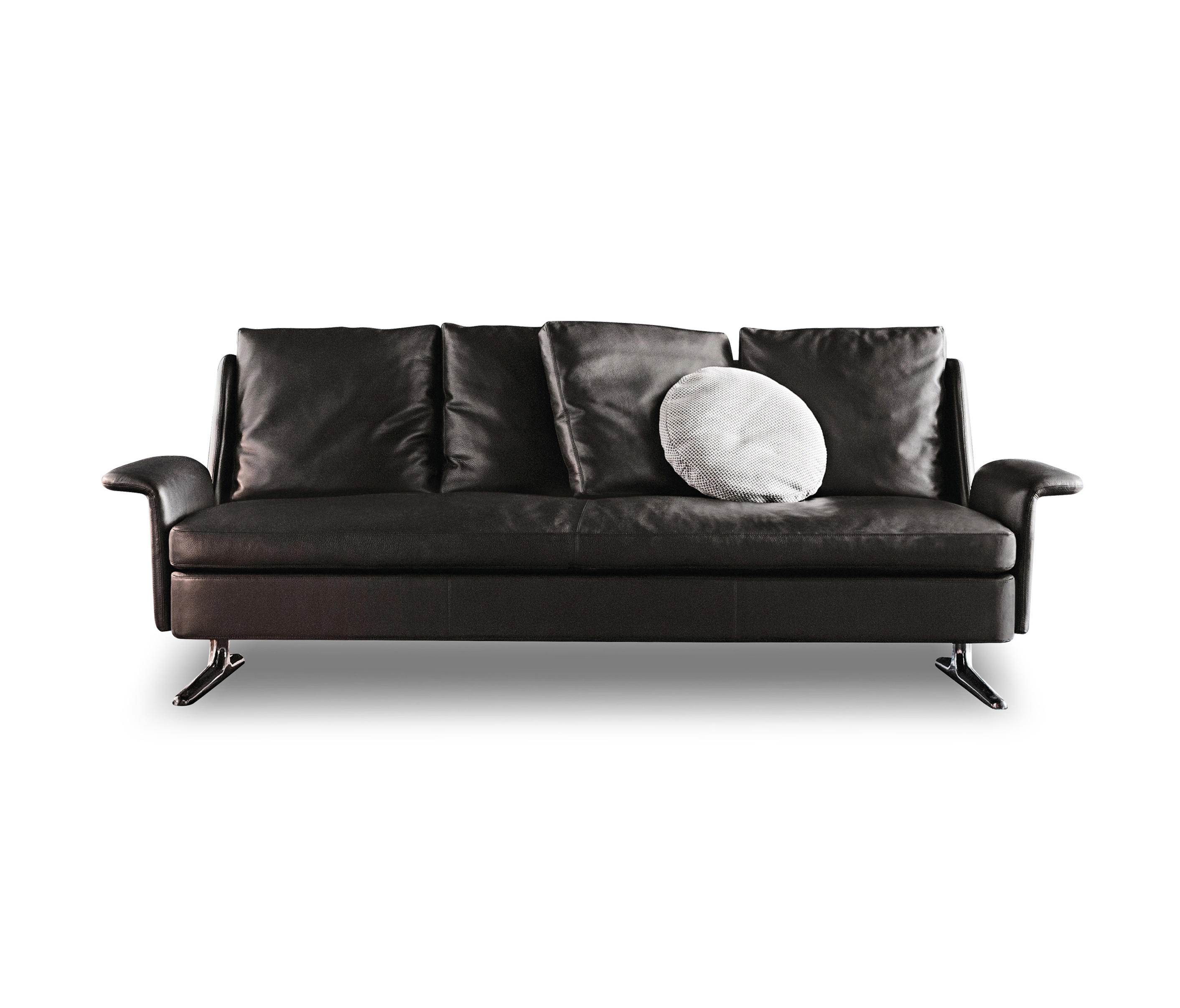 SPENCER Lounge sofas from Minotti