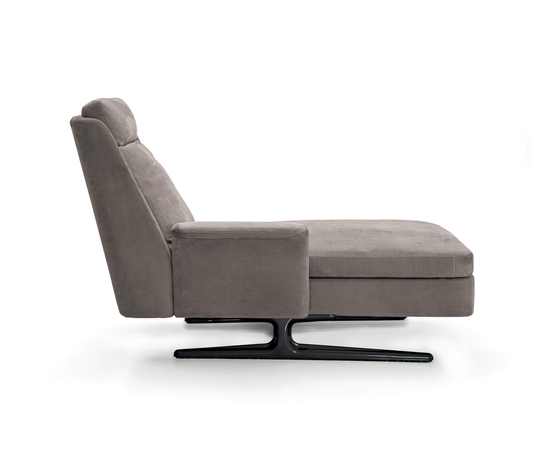 SPENCER - Chaise longues de Minotti   Architonic