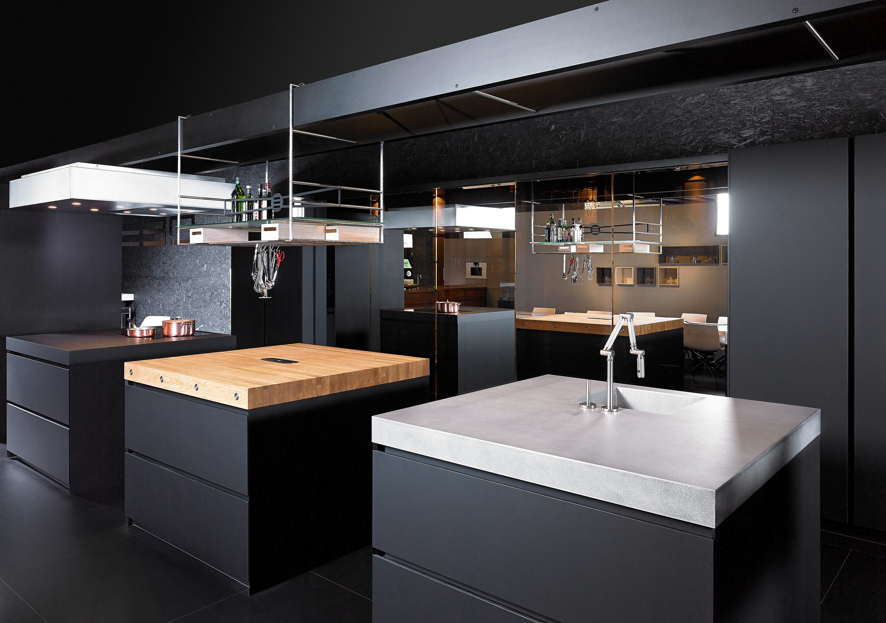 work s fitted kitchens from eggersmann architonic