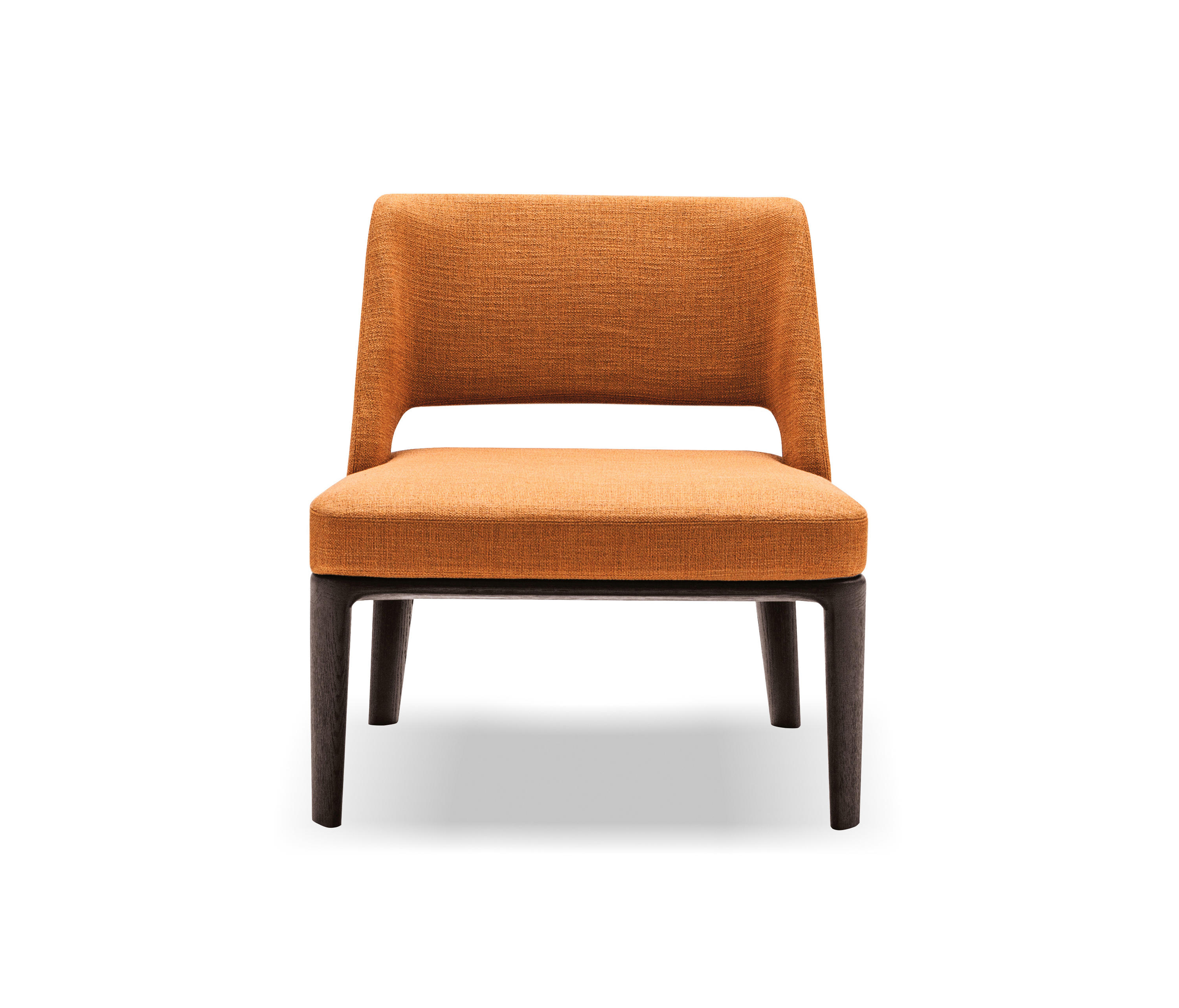 Owens Armchair By Minotti | Lounge Chairs