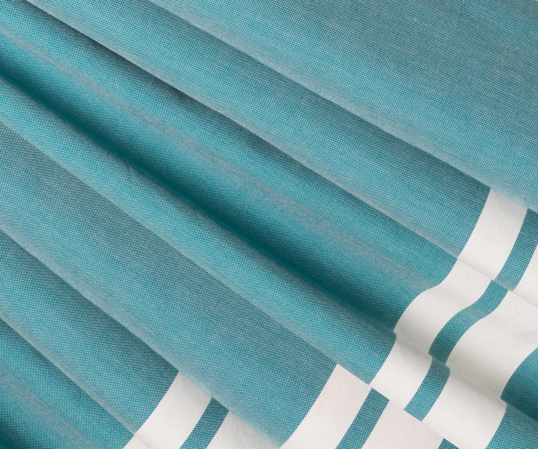 fouta classique bleu lumineux petrol blue towels from. Black Bedroom Furniture Sets. Home Design Ideas