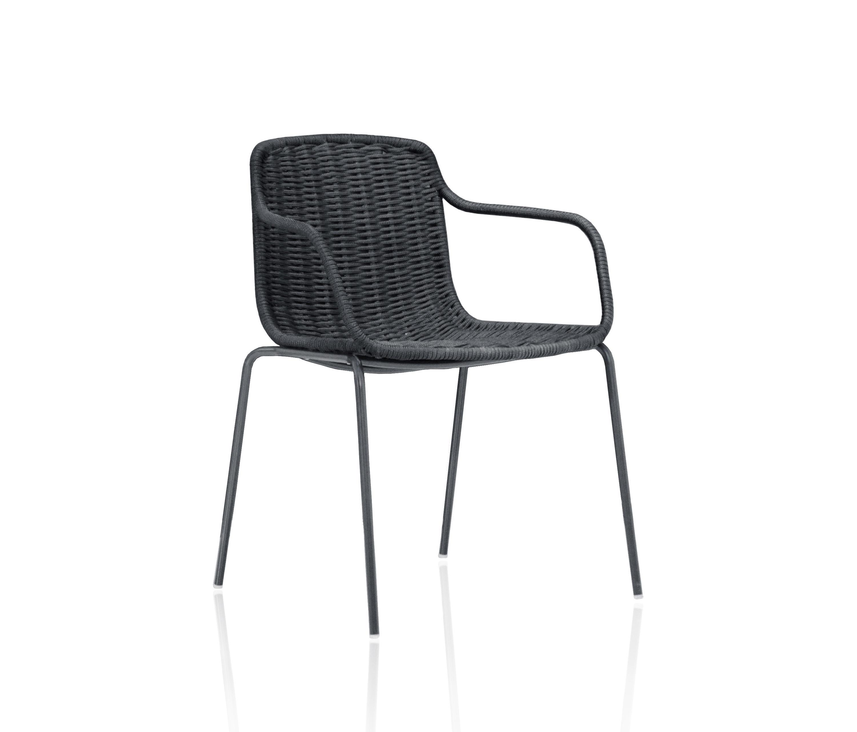 Lapala fauteuil de salle manger tiss chaises de for Chaise de salle a diner