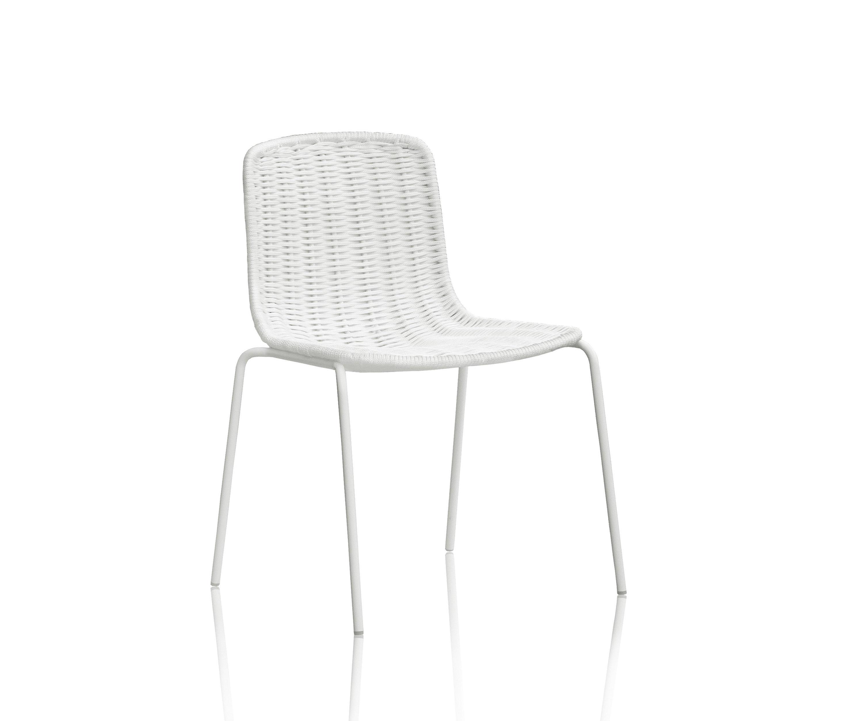 Lapala silla tejida sillas para restaurantes de expormim for Sillas para ferias