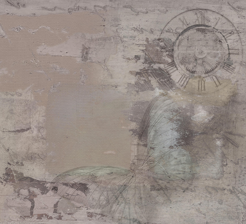 Timeless quadri murales inkiostro bianco architonic for Produttori carta da parati
