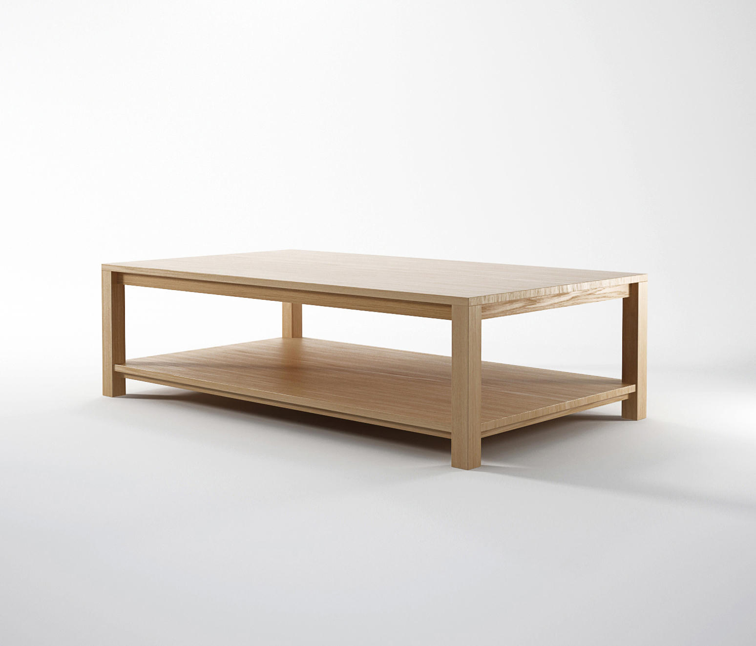 Solid Coffee Table Coffee Tables From Karpenter Architonic