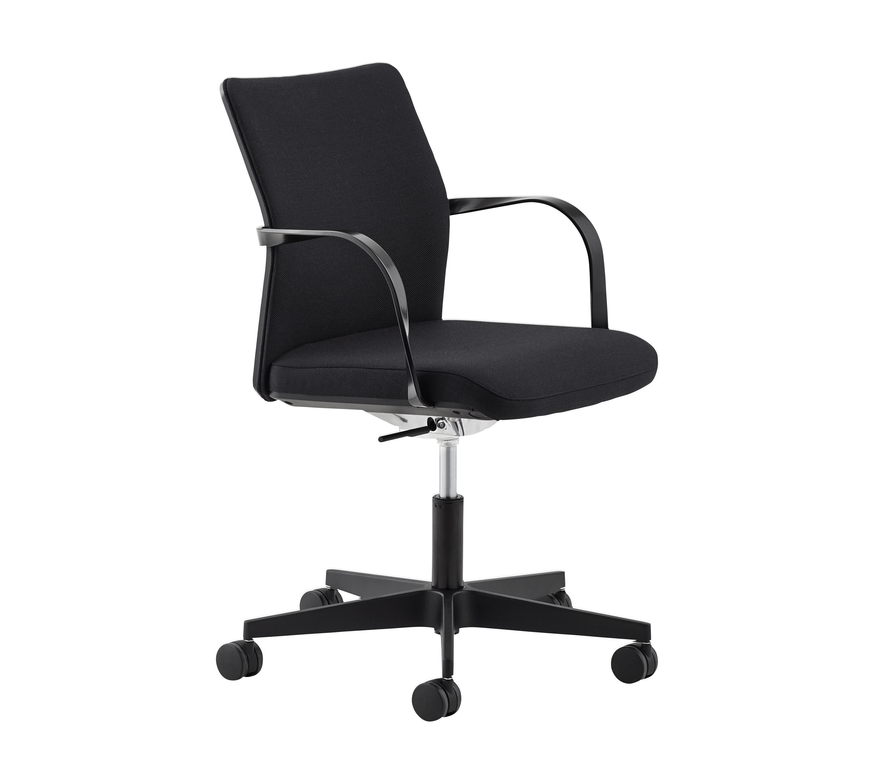 mn star chair  task chairs from howe  architonic - mn star chair by howe  task chairs