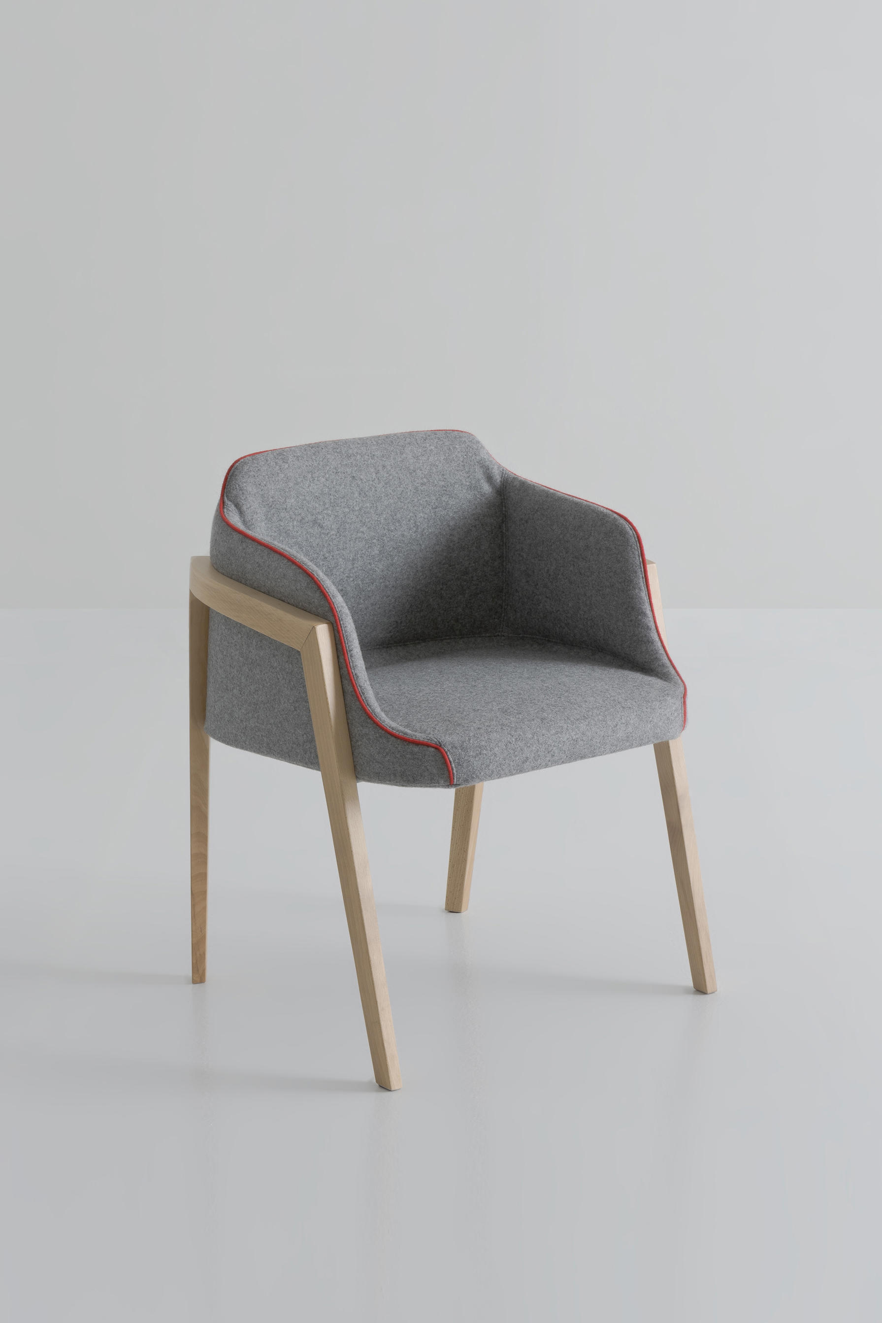 Chevalet Armchairs From Gaber Architonic