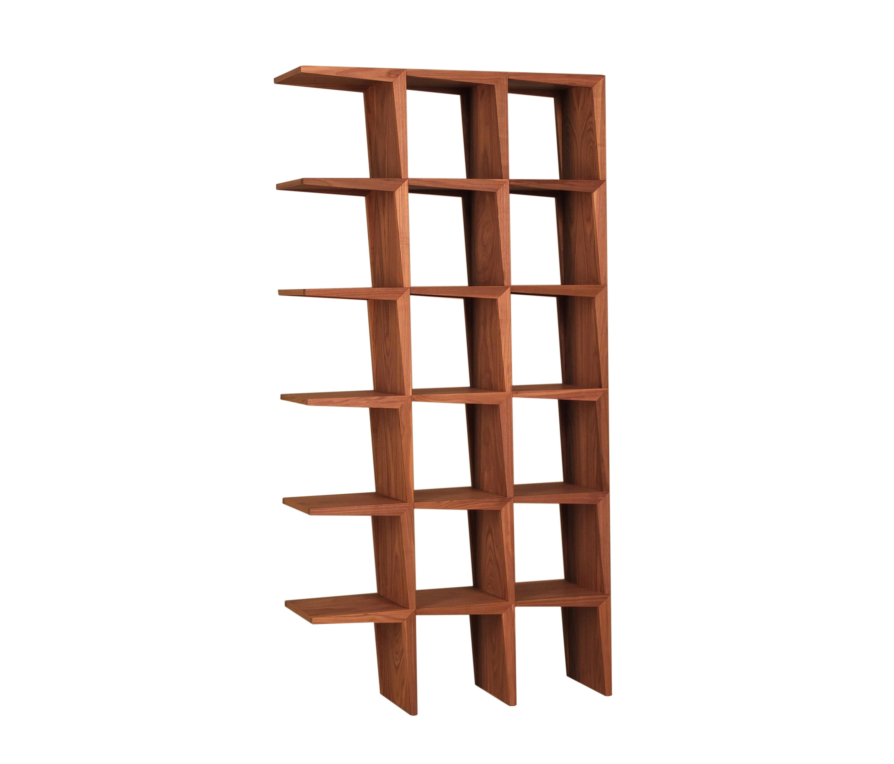 Kant Bookcase Shelving From Morelato Architonic