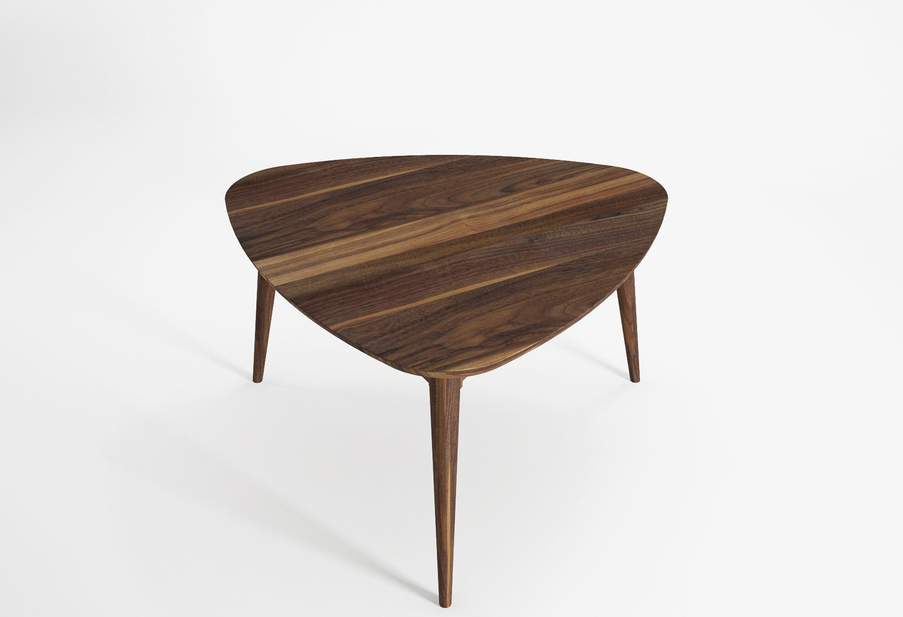 Vintage Tripod Coffee Table Coffee Tables From Karpenter Architonic