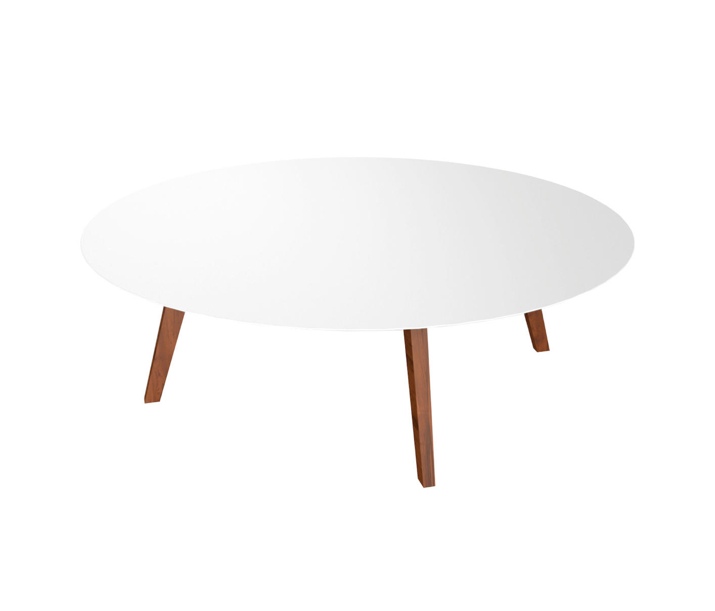 Slim Wood Collection Lounge Lounge Table Wood 130 Coffee Tables From Viteo Architonic