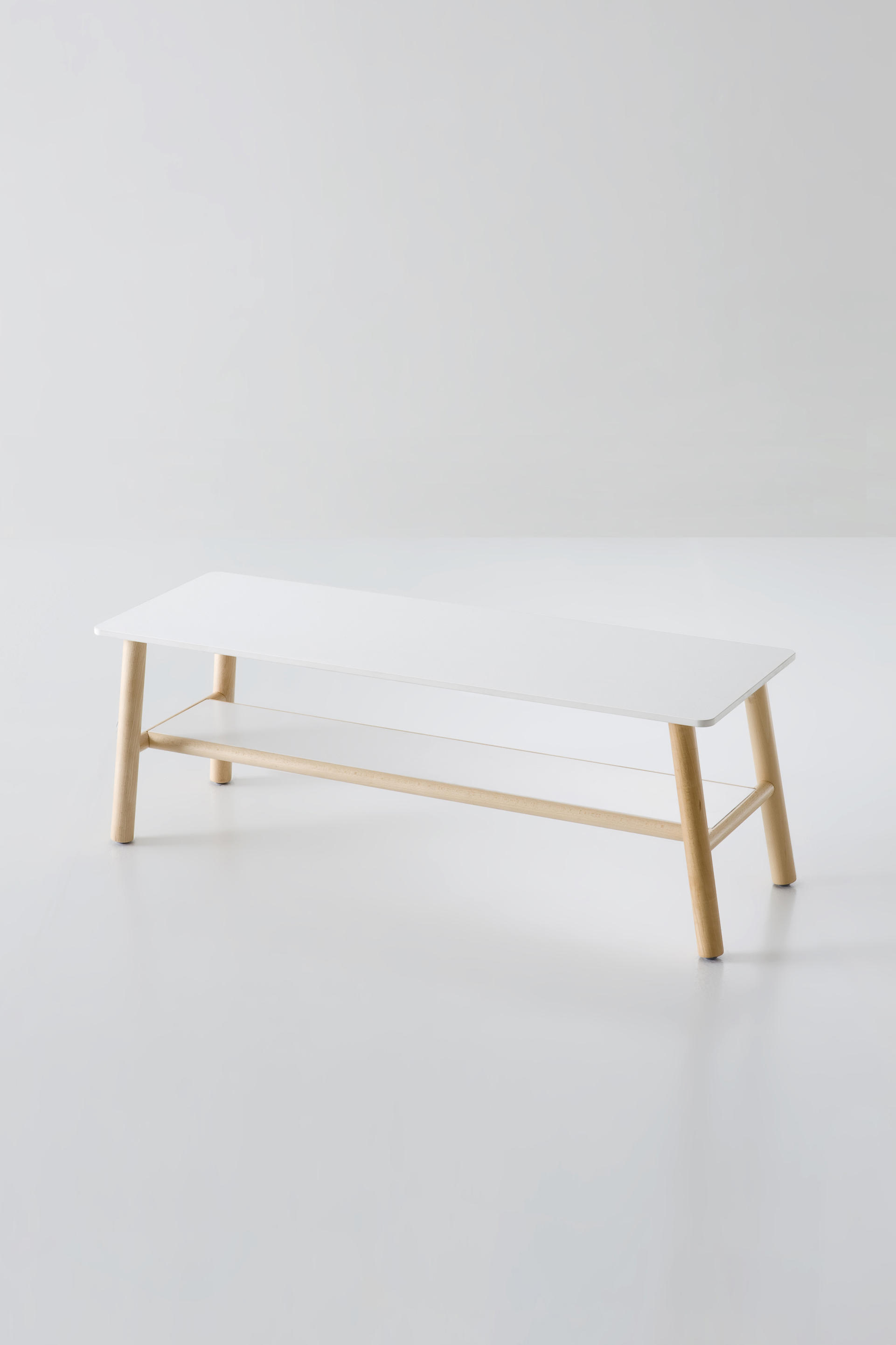 Woody Coffee Tables From Gaber Architonic