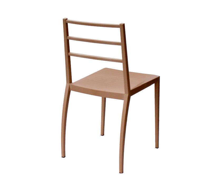 Prisma sedie multiuso gaber architonic for Prisma arredo negozi