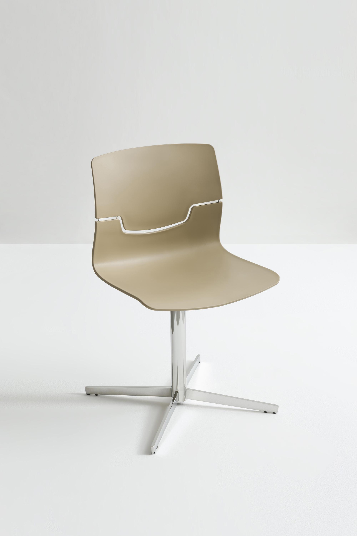 Slot l sedie gaber architonic for Rivenditori sedie