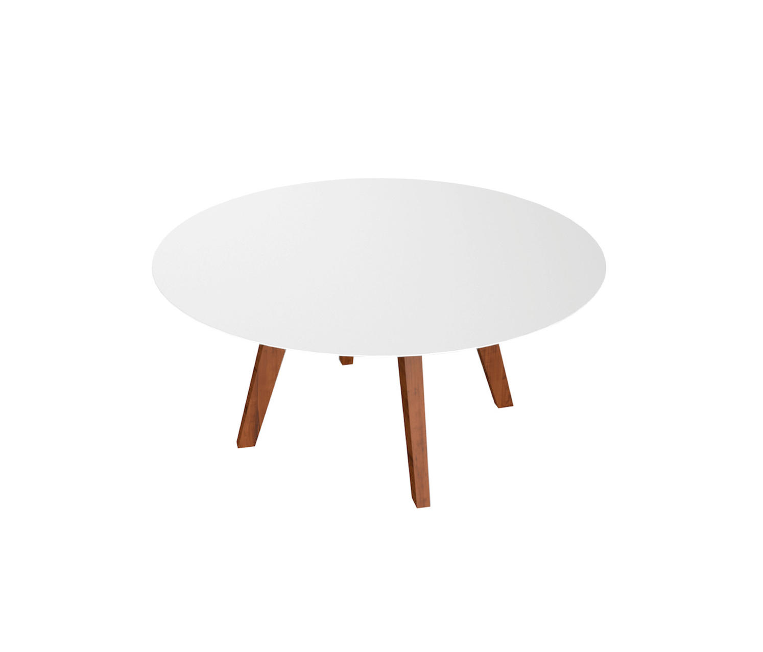 Slim Wood Collection Lounge Lounge Table Wood 90 Coffee Tables From Viteo Architonic