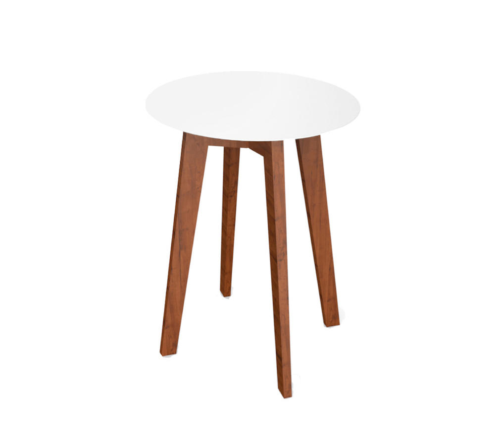 SLIM WOOD COLLECTION DINING TABLE WOOD 64 Dining