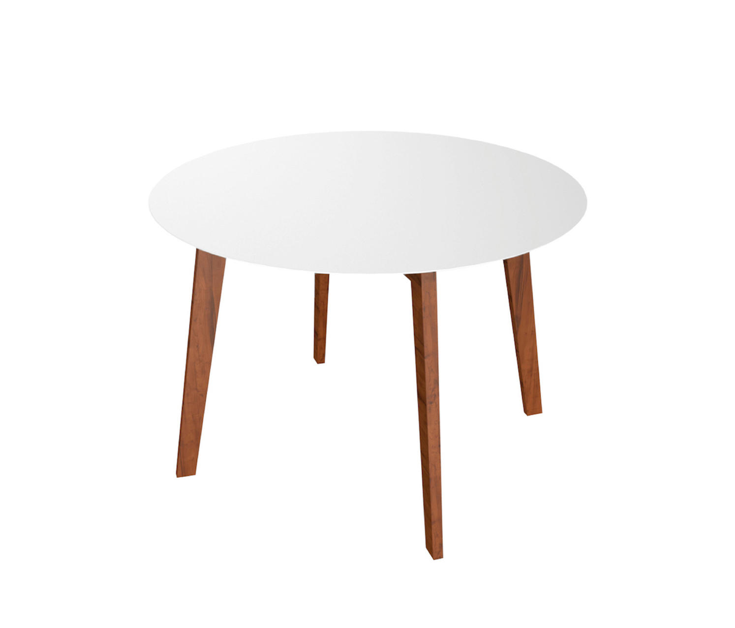 SLIM WOOD COLLECTION DINING TABLE WOOD 110 Dining