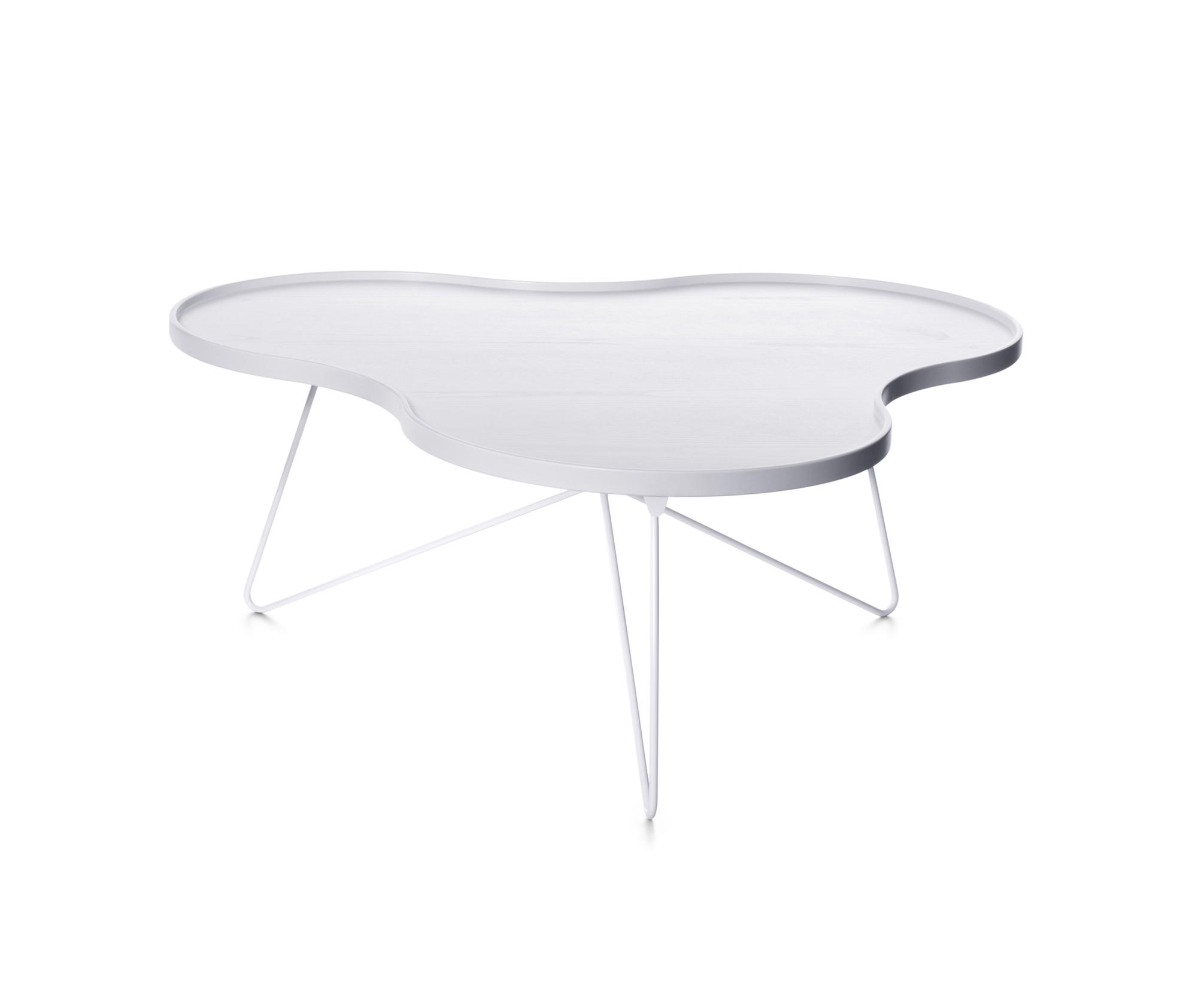 FLOWER MONO TABLE Tavolini da salotto Swedese Architonic