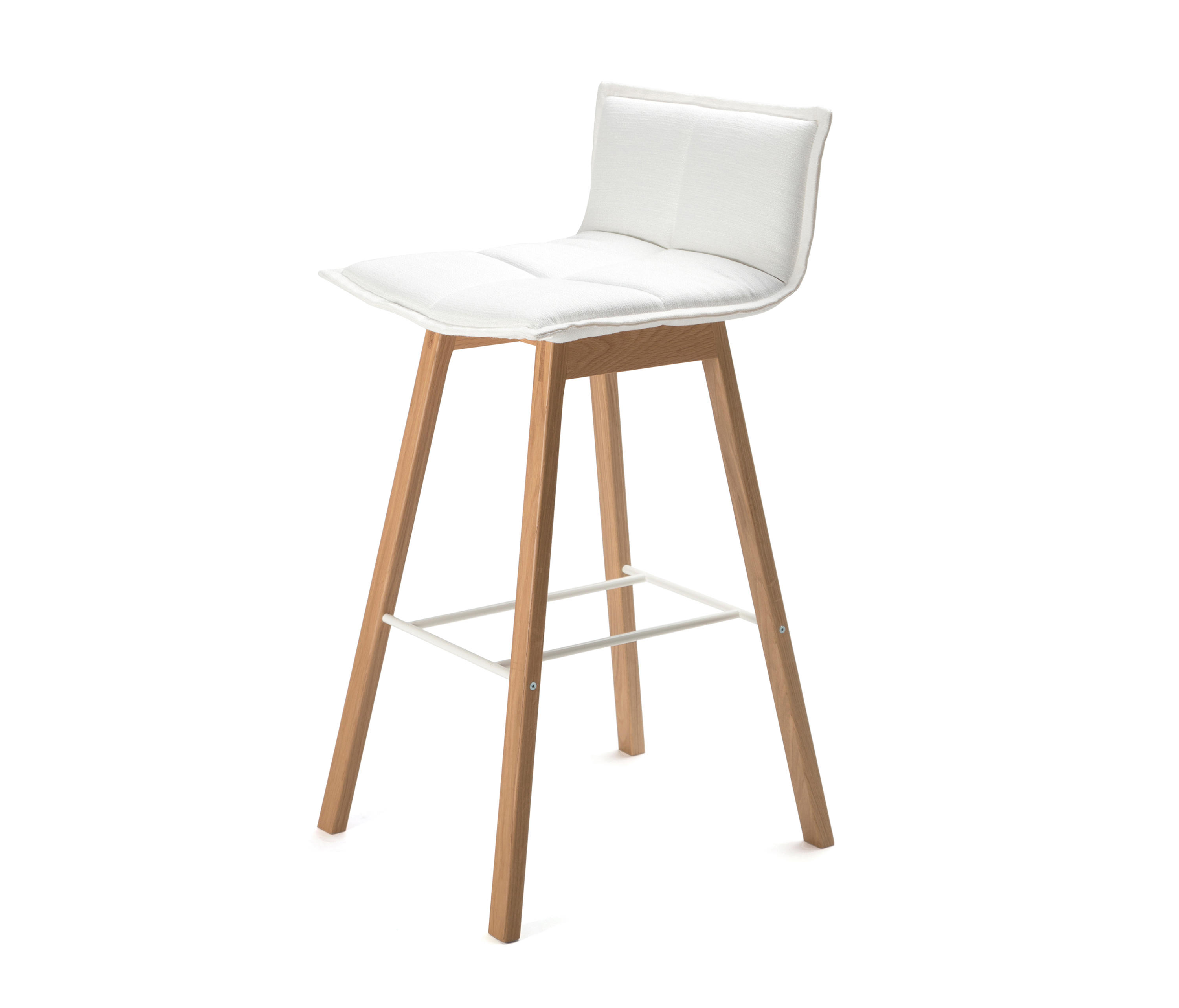 LAB BAR HIGH Bar stools from Inno