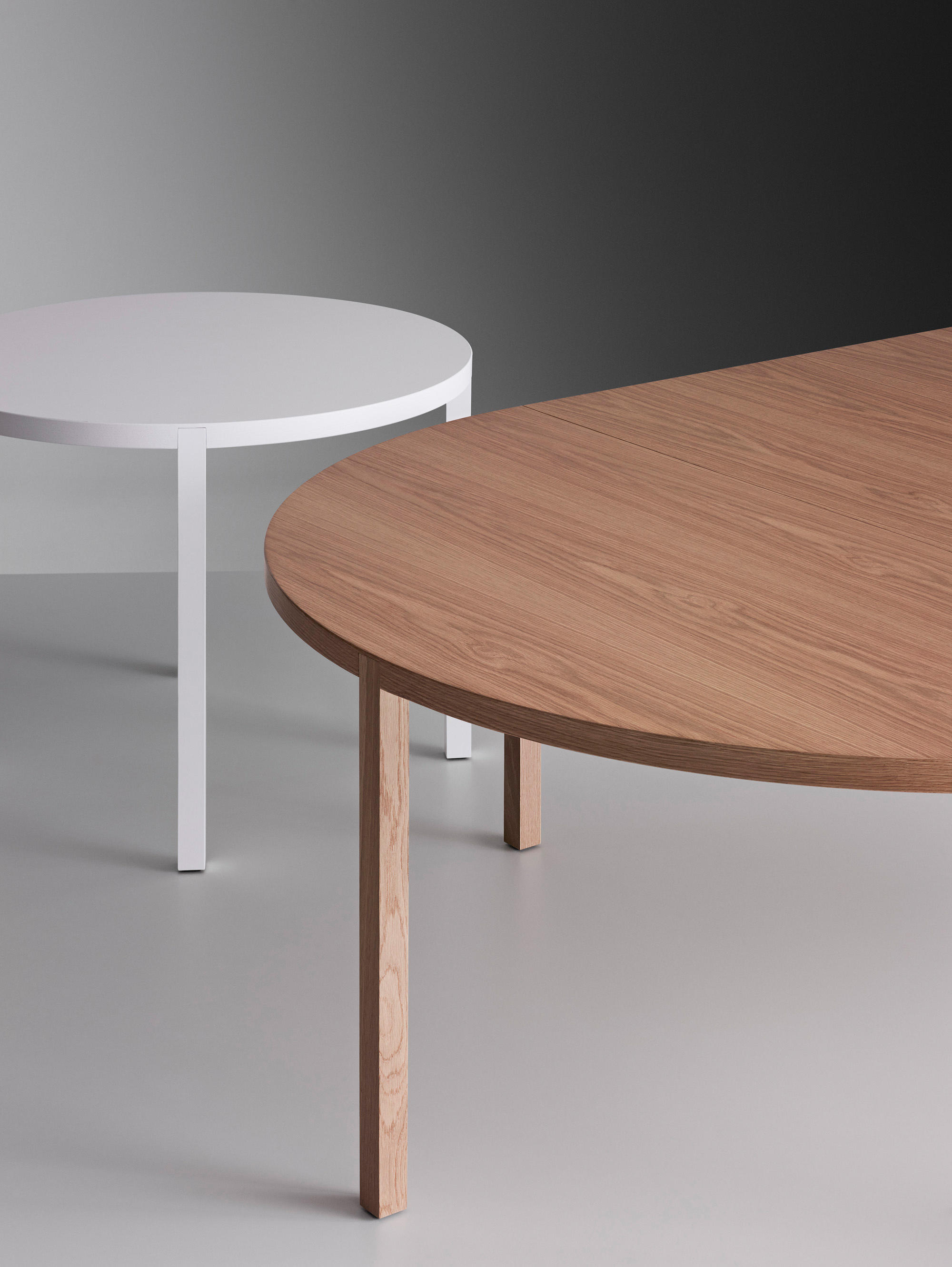 BESPOKE TABLE Conference tables from Swedese Architonic