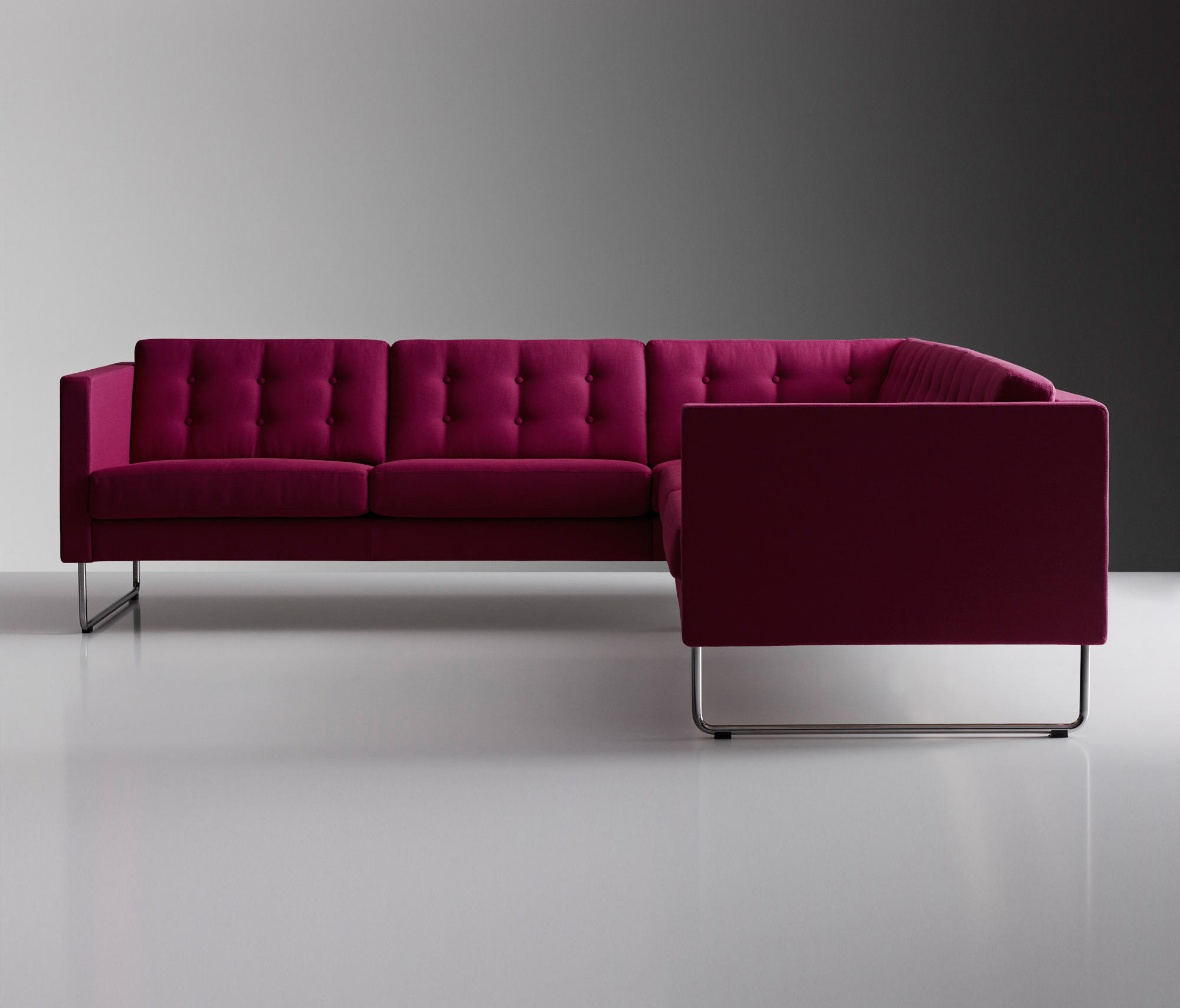 MADISON SOFA Modular seating systems from Swedese Architonic