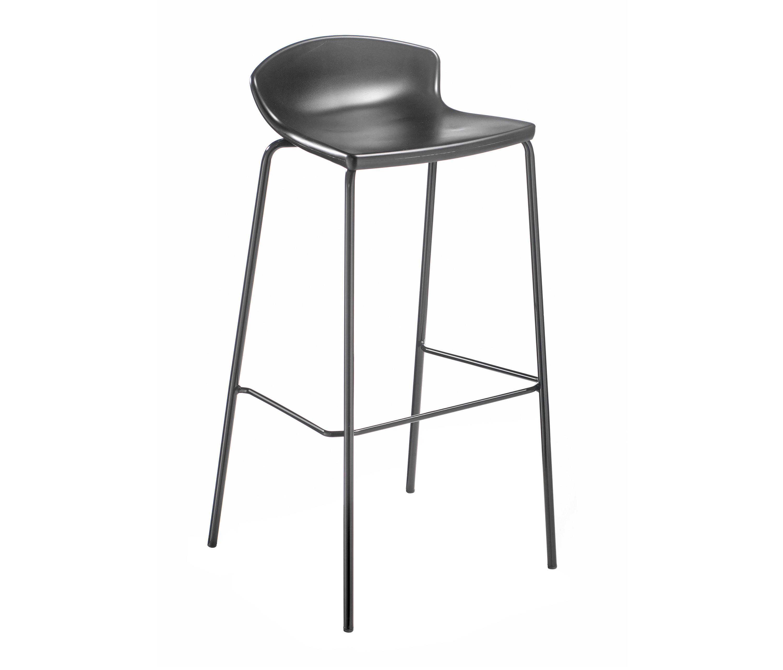 Enjoyable Easy 77 Bar Stools From Gaber Architonic Ncnpc Chair Design For Home Ncnpcorg