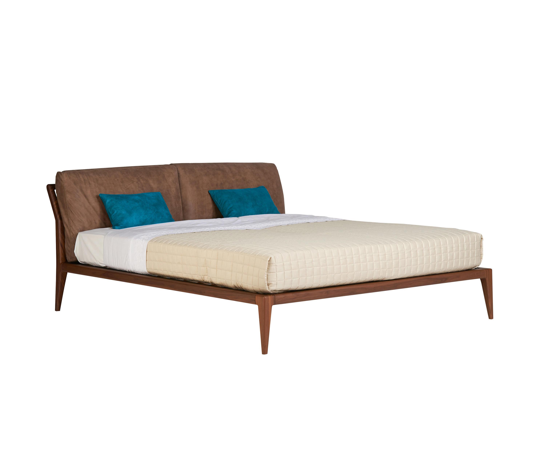indigo bett philipp selva betten von selva architonic. Black Bedroom Furniture Sets. Home Design Ideas