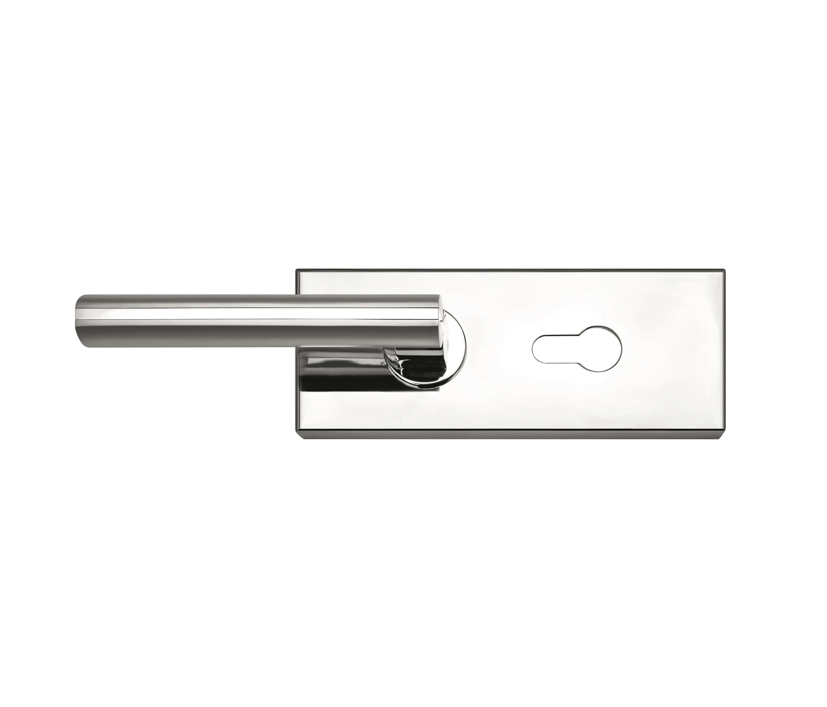 Glass door fitting EGS110 (71) by Karcher Design | Handle sets for glass doors ...  sc 1 st  Architonic & GLASS DOOR FITTING EGS110 (71) - Handle sets for glass doors from ...