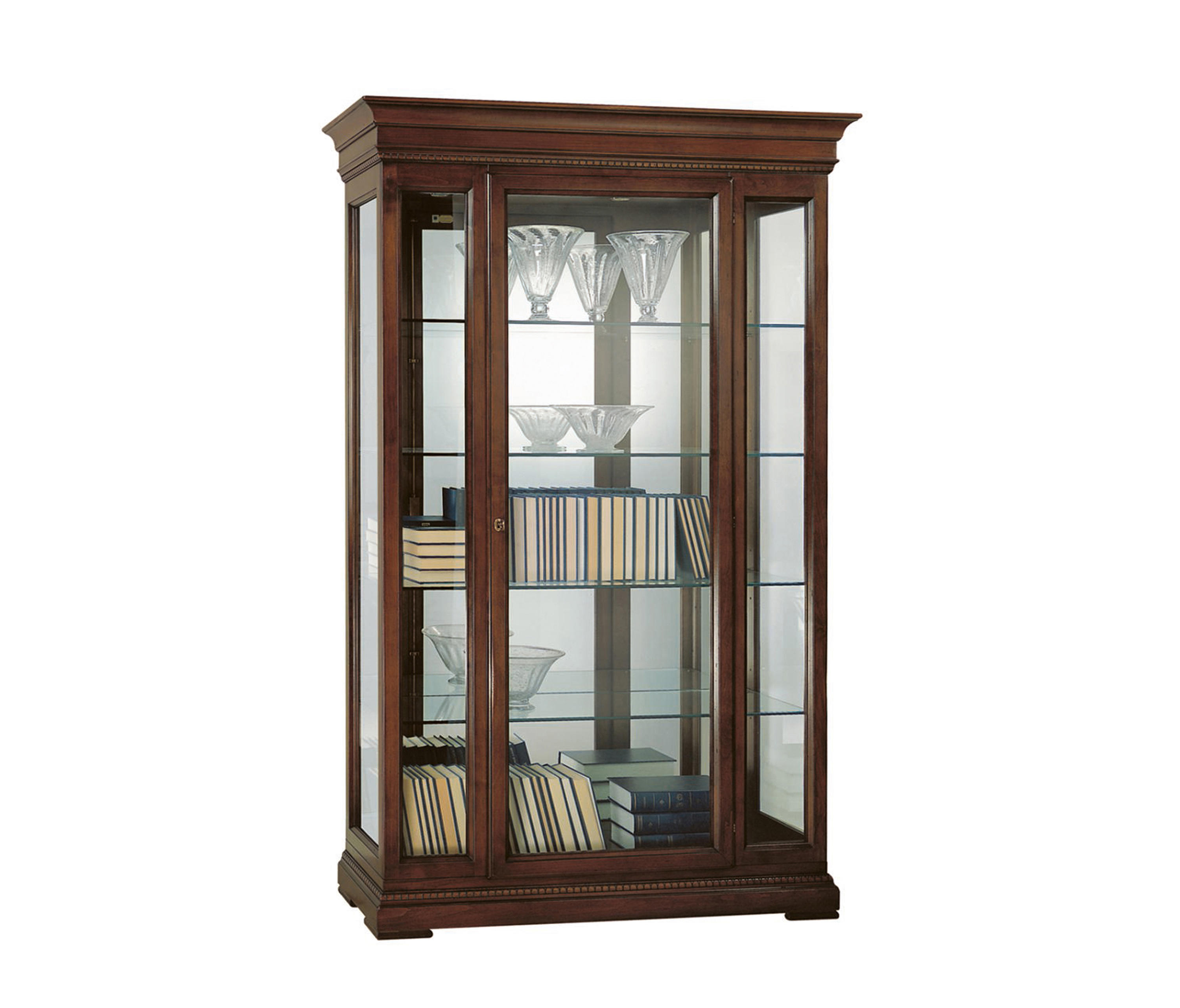 Verdi Collector S China Cabinet Selva Timeless Display Cabinets