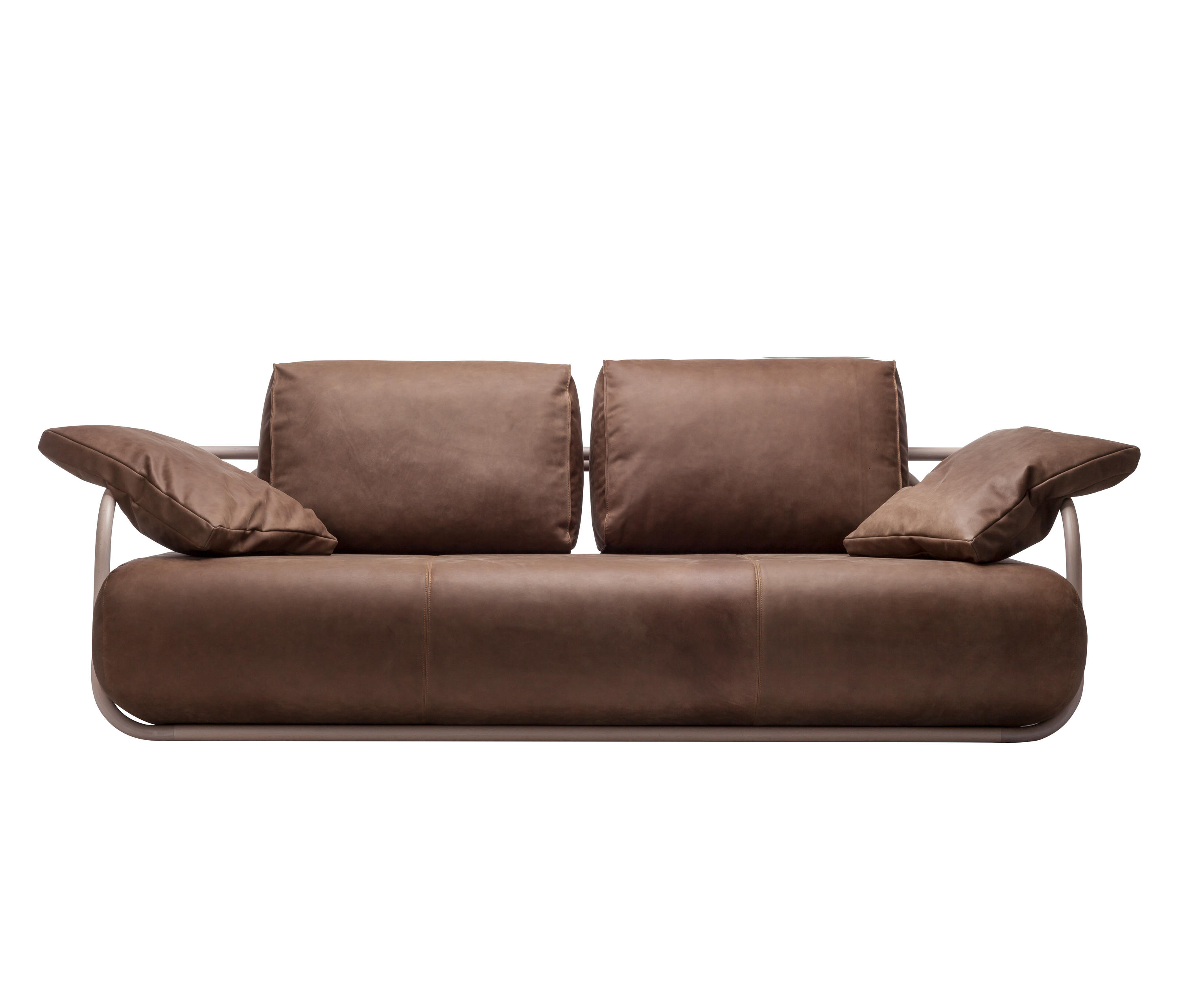 Sofa: 2002 BENTWOOD SOFA - Sofas From Thonet