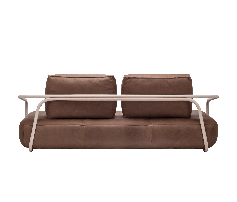2002 Bentwood Sofa Loungesofas Von Gebr Der T 1819 Architonic