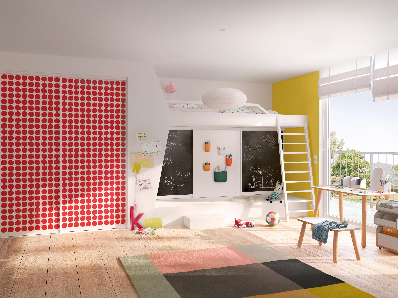 S 720 Sliding Door System By Raumplus Wardrobe Doors