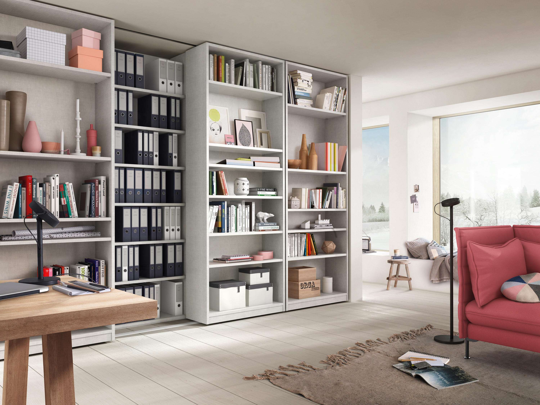 RIMA INTERIOR SYSTEM - Cabinets from raumplus | Architonic