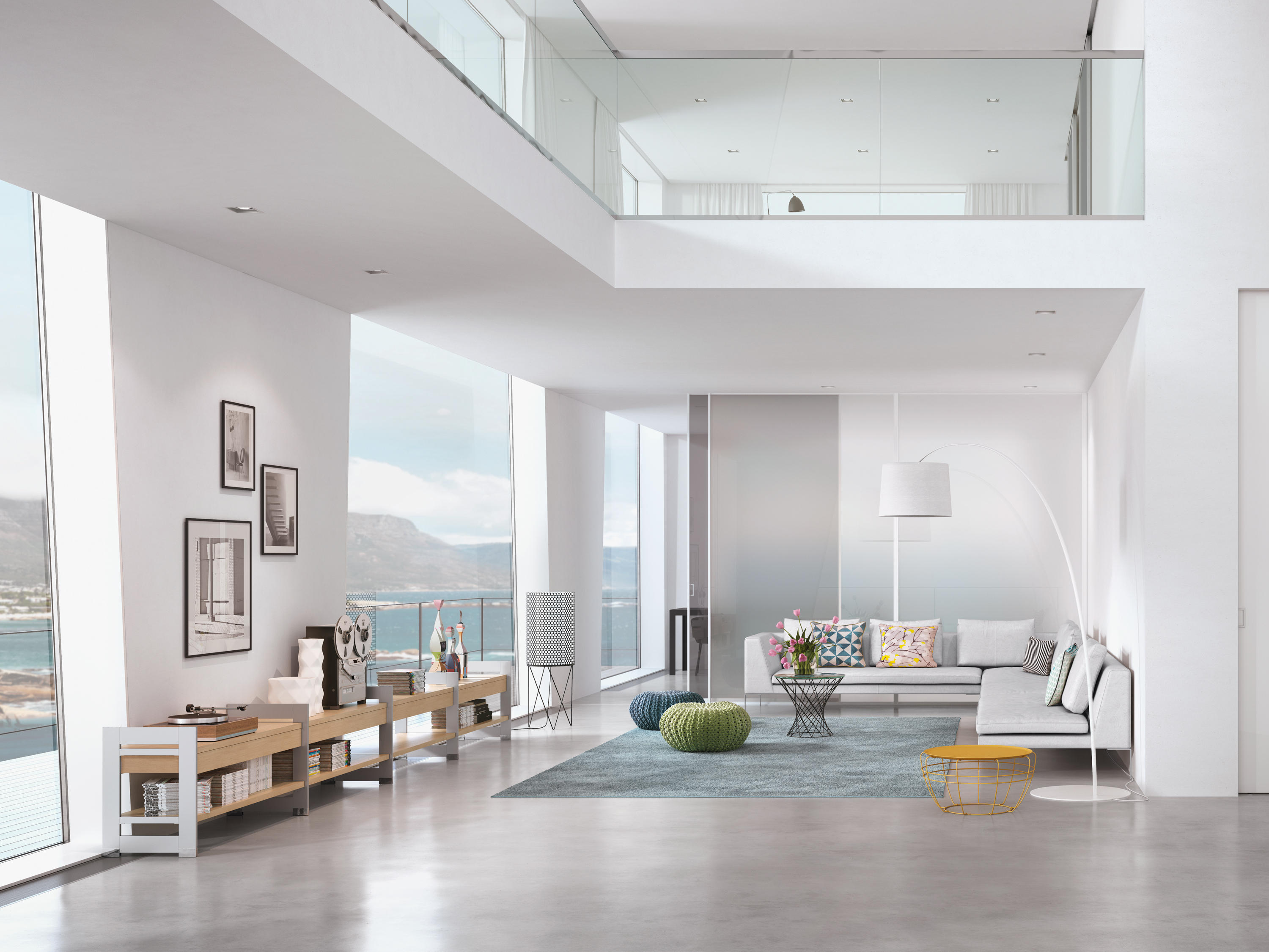 S 1500 Sliding Door System Movable Walls From Raumplus Architonic